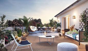 Ozoir-la-Ferrière programme immobilier neuve « Côté Faubourg » en Loi Pinel  (3)