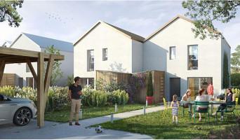 Montlouis-sur-Loire programme immobilier neuve « Les Allées d'Olympe » en Loi Pinel  (4)
