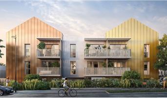 Montlouis-sur-Loire programme immobilier neuve « Les Allées d'Olympe » en Loi Pinel  (5)