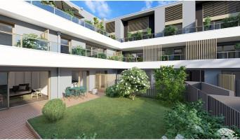 Bordeaux programme immobilier neuve « Wilson » en Loi Pinel  (3)