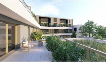 Bordeaux programme immobilier neuve « Wilson » en Loi Pinel  (4)
