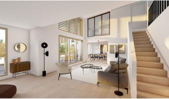 Bordeaux programme immobilier neuve « Wilson » en Loi Pinel  (5)