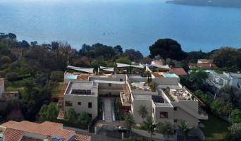 Toulon programme immobilier neuve « Bleu Calade » en Loi Pinel  (5)