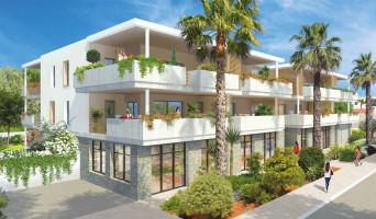 Baillargues programme immobilier rénové « Alégria » en loi pinel