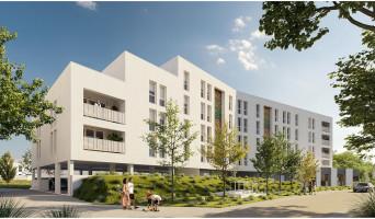 Lormont programme immobilier neuve « Les Jardins d'Anaïs » en Loi Pinel