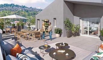 Plombières-lès-Dijon programme immobilier neuve « Au Fil de l'O » en Loi Pinel  (2)