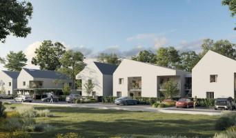 Toulouse programme immobilier rénové « Skyline 2 » en loi pinel