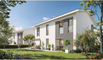 Sainte-Foy-lès-Lyon programme immobilier neuve « Séquencia » en Loi Pinel  (2)