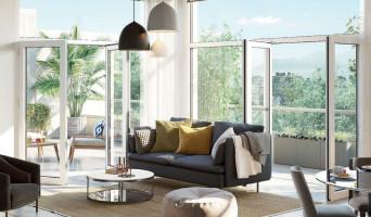 Sainte-Foy-lès-Lyon programme immobilier neuve « Séquencia » en Loi Pinel  (3)