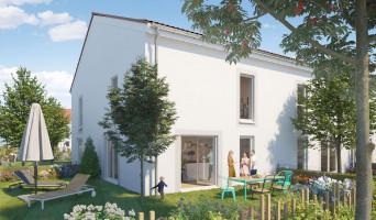 Neuves-Maisons programme immobilier neuve « Horizons »  (2)