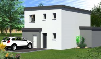 Guilers programme immobilier neuf « Vallon de Guilers » en Loi Pinel