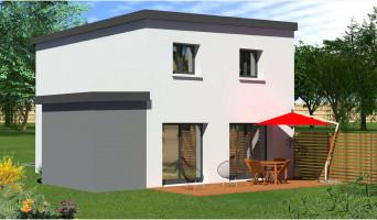 Guilers programme immobilier neuve « Vallon de Guilers » en Loi Pinel  (2)