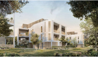 Collonges-au-Mont-d'Or programme immobilier rénové « Plein Saône » en loi pinel