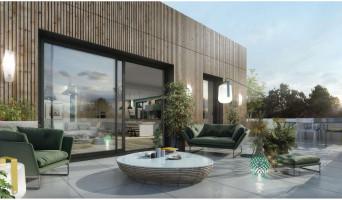 Collonges-au-Mont-d'Or programme immobilier neuve « Plein Saône » en Loi Pinel  (4)