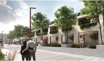 Bordeaux programme immobilier neuve « Avant-Garde - Egérie »  (2)