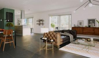 Bordeaux programme immobilier neuve « Avant-Garde - Egérie »  (3)