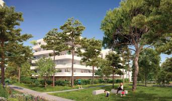Marseille programme immobilier rénové « Seconde Nature » en loi pinel