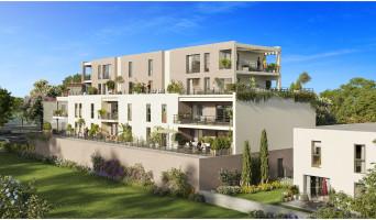 Vienne programme immobilier rénové « Quai 47 »