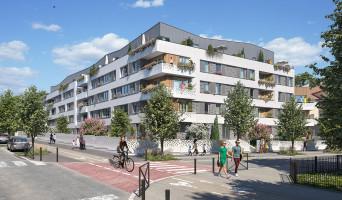 Meaux programme immobilier neuve « Côté Canal »  (2)