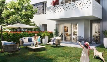 Meaux programme immobilier neuve « Côté Canal »  (4)