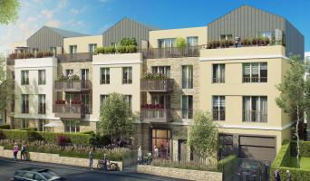 Villeneuve-le-Roi programme immobilier neuve « Villa Normande » en Loi Pinel