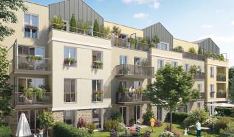 Villeneuve-le-Roi programme immobilier neuve « Villa Normande » en Loi Pinel  (2)