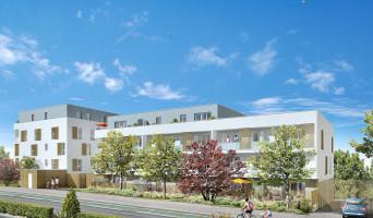 Saint-Nazaire programme immobilier neuve « L'Escale 124 »  (2)