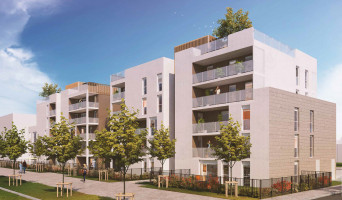 Tours programme immobilier neuve « Rooftop »