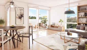 Tours programme immobilier neuve « Rooftop »  (4)