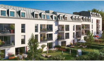 Savigny-sur-Orge programme immobilier neuve « Le Fantasio »  (2)