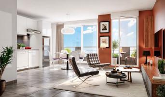 Savigny-sur-Orge programme immobilier neuve « Le Fantasio »  (3)