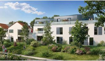Cesson programme immobilier neuve « Le Stendhal » en Loi Pinel  (2)