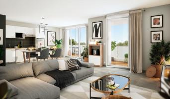 Cesson programme immobilier neuve « Le Stendhal » en Loi Pinel  (3)
