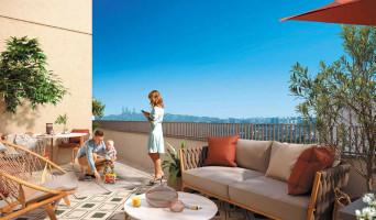 Asnières-sur-Seine programme immobilier neuve « Central Parc » en Loi Pinel  (3)