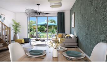 Lille programme immobilier neuve « Green Square » en Loi Pinel  (2)
