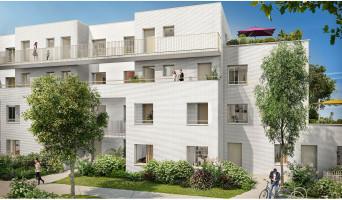 Lille programme immobilier neuve « Green Square » en Loi Pinel  (3)