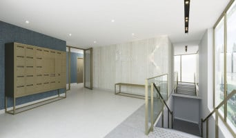Lille programme immobilier neuve « Green Square » en Loi Pinel  (4)