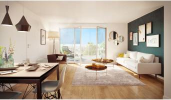 Savigny-le-Temple programme immobilier neuve « Les Lucioles »  (3)