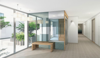 Savigny-le-Temple programme immobilier neuve « Les Lucioles »  (4)