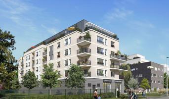 Villepinte programme immobilier rénové « Le 175 » en loi pinel