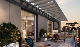 Villepinte programme immobilier neuve « Le 175 » en Loi Pinel  (2)