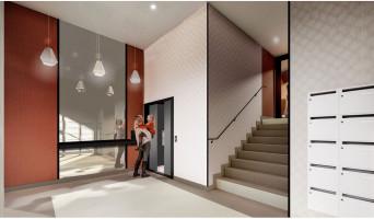 Villepinte programme immobilier neuve « Le 175 » en Loi Pinel  (4)