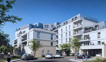 Brignoles programme immobilier neuve « Esprit Village »  (2)