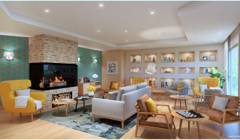 Brignoles programme immobilier neuve « Esprit Village »  (3)