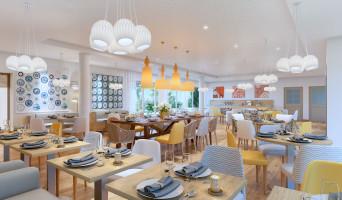 Brignoles programme immobilier neuve « Esprit Village »  (4)