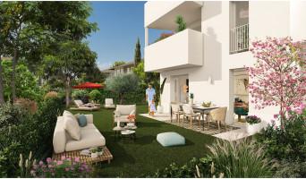 Mérignac programme immobilier neuf « L'Orée Saint Augustin