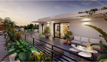 Toulouse programme immobilier rénové « Nao » en loi pinel