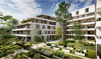 Toulouse programme immobilier neuve « Nao » en Loi Pinel  (3)