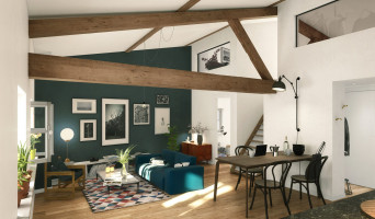 Albigny-sur-Saône programme immobilier à rénover « Château Bel Air » en Déficit Foncier  (2)