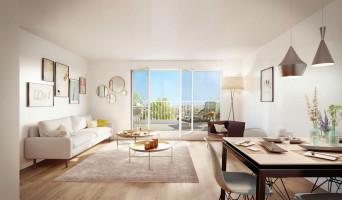 Talence programme immobilier neuve « Iconic » en Loi Pinel  (3)
